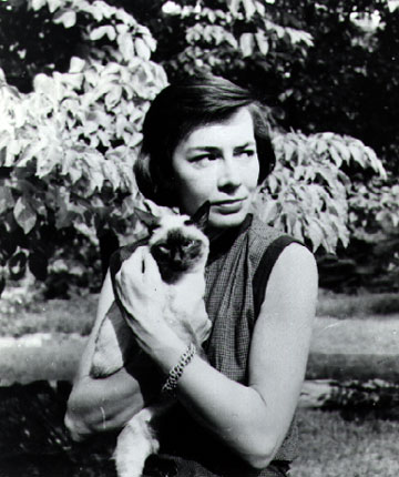 Über Patricia Highsmith